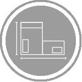 icono diseño de interiores