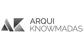 Logo Arquiknowmadas