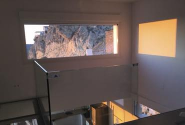Proyecto de una casa en Zagra