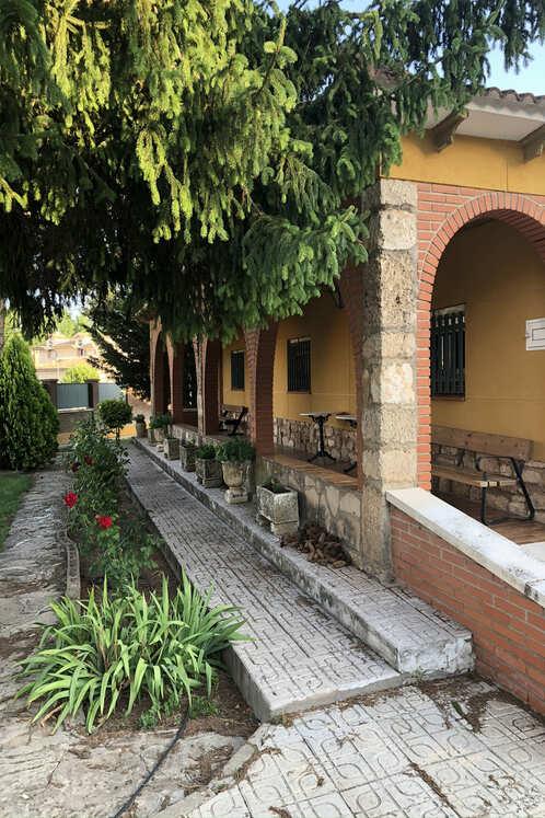 Reforma vivienda Arcas del Villar Cuenca