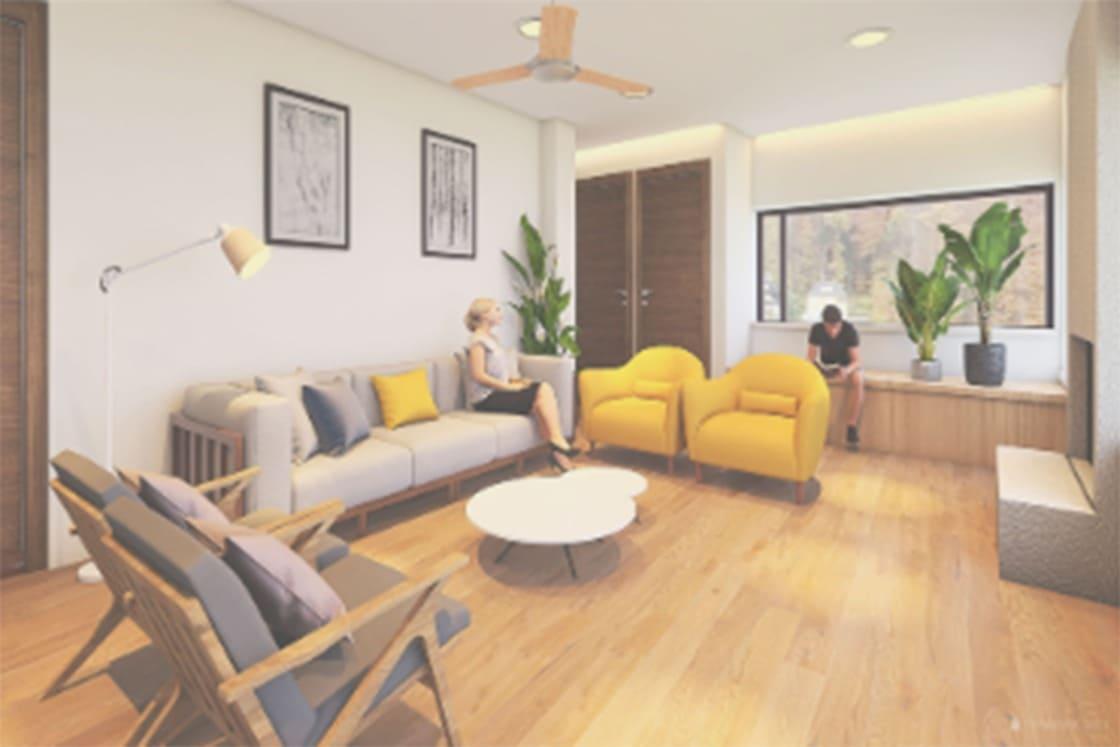 Proyecto de reforma de vivienda Arcas del Villar Cuenca