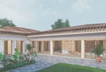 Portada proyecto de construcción de vivienda en Valera Cuenca